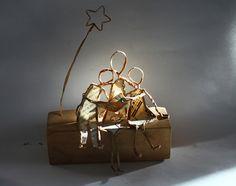 paper and wire - so cute - made by Epistyle: Contre l'obscurantisme, la culture