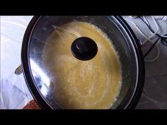 Swirling Vegan Palm Free Fluid Hot Process Soap! - YouTube