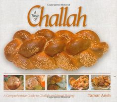A Taste of Challah *** Click for Special Deals #WhatisKosher
