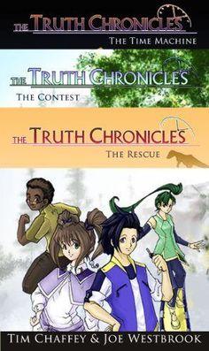 Amazon.com: The Truth Chronicles Bundle eBook: Joe Westbrook, Tim Chaffey: Kindle Store