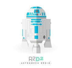Star Wars Vector Illustration
