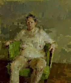 Ann Gale ''Ann Gale (born is an American figurative painter based in Seattle, Washington. She is known for her portrait. Woman Painting, Artist Painting, Figure Painting, Figure Drawing, Epic Art, Portraits, Portrait Ideas, Photographs Of People, Figurative Art