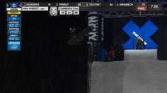 X Games Aspen 2016 – Max Parrot Wins Snowboard Big Air - Whitelines Snowboarding