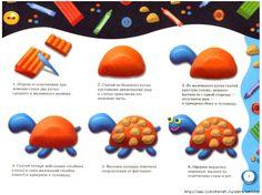 67 Beste Afbeeldingen Van Kleien Met Kleuters Preschool Clays