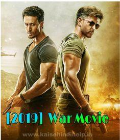 war 2019 release date, war movie trailer, war 2019 hindi movie, war movie budget 2019 Latest Hindi Movies, New Hindi Movie, Indian Movie Songs, Good Movies To Watch, Indie Movies, Streaming Movies, Budget, Movies, Recipes