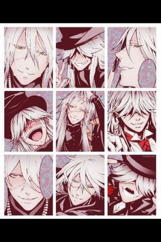 UNDERTAKER~DAT LAST ONE THOUGH