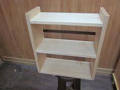 2010年12月20日 みんなの作品【本棚・棚】|大阪の木工教室arbre(アルブル)