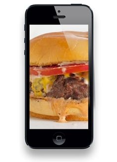 Our favorite food apps #iphone #android