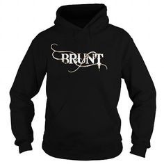 Awesome Tee I AM BRUNT Shirts & Tees