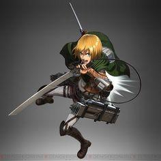 Aot Armin, Mermaid Boy, Like U, Attack On Titan Anime, Cute, Boards, Pasta, Fictional Characters, Beach