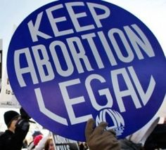 On Monday, a federal judge temporarily blcked enforcement of a North Dakota abortion law that is considered to be the most restrictive in the nation