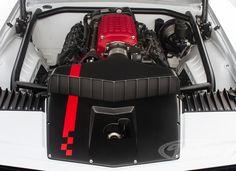 Detroit Speed Project Car updates July 11, 2014. Angelo Vespi's 1969 Camaro. http://www.detroitspeed.com/Projects/angelo-vespis-1969-camaro/angelo-vespis-1969-camaro-pg-1.html
