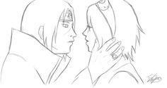 """ ItaSaku kiss animation. """