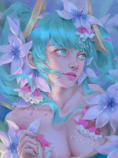 Sona by Ghost HB