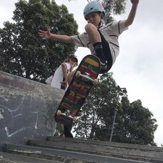 Ollie, aka Sketchy Chops is a 10 year old skater from Sydney, to find out more about Sketchy Chops check out our interview with him on Urban Tribe. Urban Tribes, 10 Year Old, Skateboarding, How To Find Out, Interview, Meet, Profile, Live, Inspiration