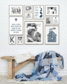 Wandcollage mit Fotos – Family-prints online selber machen bei Printcandy Source by The post Wandcol Inspiration Wand, Family Wall Decor, World Decor, Wall Decor Pictures, Hallway Decorating, Cool Walls, Family Pictures, Frames On Wall, Decoration