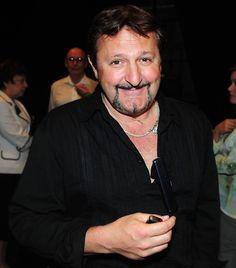 Szerednyei Béla (1958-)Jászai Mari-díjas magyar színész, rendező, érdemes művész.