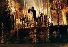 Music of the Night Scene – The Phantom Of The Opera