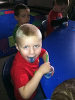 Do oral motor activities have a place in speech therapy? I think they do and here is why/how!