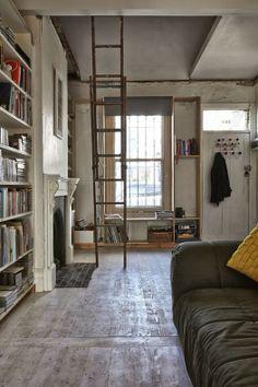 Méchant Design: Rough house