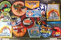 Patches patches every where