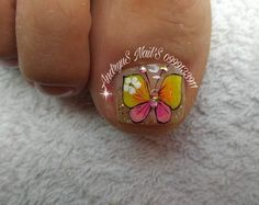 Pedicure Nails, Gemstones, Lady, Art Nails, Work Nails, Toenails Painted, Simple Toe Nails, Toe Nail Art, Gems