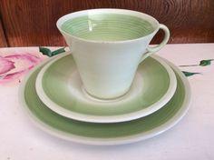 #1 Shelley England Trio Reg No 781613 Vintage Collectable Cup Saucer Plate  | eBay