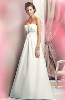 Brides: Spring 2010 : Wedding Dresses Gallery