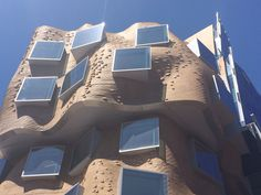 UTS Gehry #4