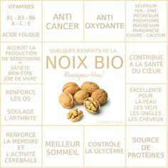 NOIX | Le Monde s'éveille