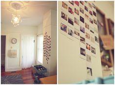 printstagram wall collage