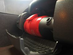 fire extinguisher under the driver seat E55 Amg, Fire Extinguisher, Mercedes Amg