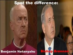 Spot the difference...