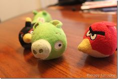 Angry Birds Toss Game  -  Pinned by @PediaStaff – Please Visit http://ht.ly/63sNt for all our pediatric therapy pins