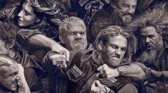 Sons Of Anarchy | Presto