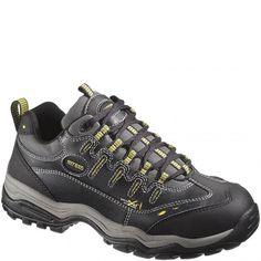 80/% OFF--Hytest K10241 Poron Elecrical Hazard Steel Toe Safety Work Shoes-9UK