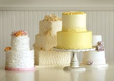 Cake - Maxie B's