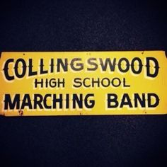 Collingswood Band