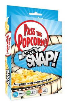 Pass the Popcorn Movie Snap