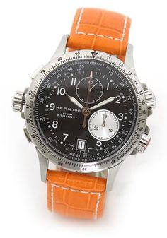 ハミルトン KHAKI UTC (カーキUTC) オートマチック・パイロット・ウオッチ H7752555302P05Apr14M 02P05July14【楽天市場】