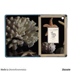 Shells iPad Mini Covers