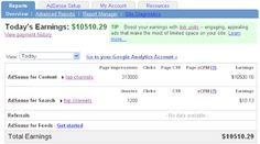 Ways To Earn From Google Adsense | Increase earnings from Google Adsense