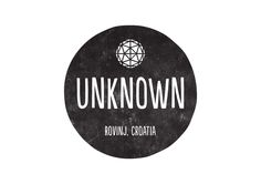 Unknown Festival Logo