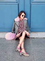 30 Perfect Looks To Copy This November #refinery29  http://www.refinery29.com/november-outfit-of-the-day-ideas