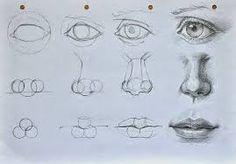 Resultado de imagen para dibujos de como hacer una boca
