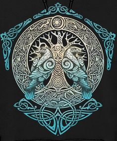 - You are in the right place about (notitle) Tattoo Design And Style Galleries On The Net – Are The - Viking Symbols And Meanings, Celtic Symbols, Celtic Art, Ancient Symbols, Mayan Symbols, Egyptian Symbols, Norse Tattoo, Celtic Tattoos, Viking Tattoos
