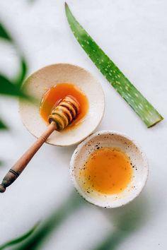 Diy Natural Beauty Recipes, Diy Beauty, Aloe On Face, Healthy Herbs, After Sun, All Natural Skin Care, Soap Recipes, Diy Skin Care, Natural Remedies