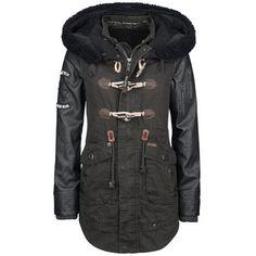 Jackets & Coats for Women • EMP