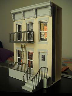 House box craft