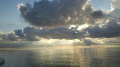 Sanibel Island, Fl.... Morning sunrise...